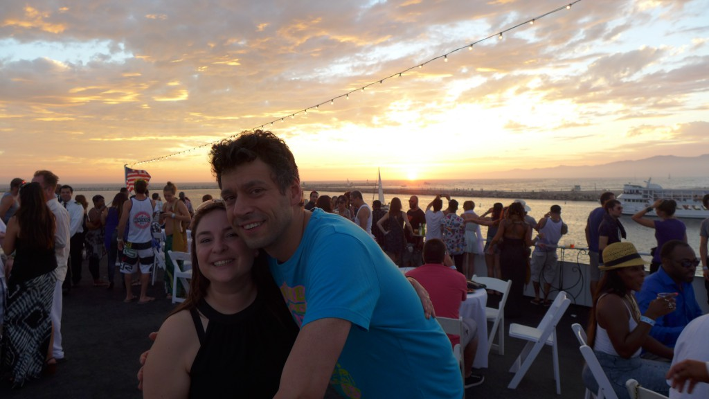 Me and my Sweethart